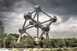 la struttura di un Atomo
