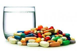farmaci medicine e maneggevolezza di un farmaco