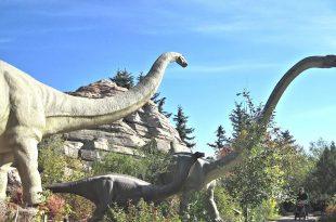 estinzione dei dinosauri
