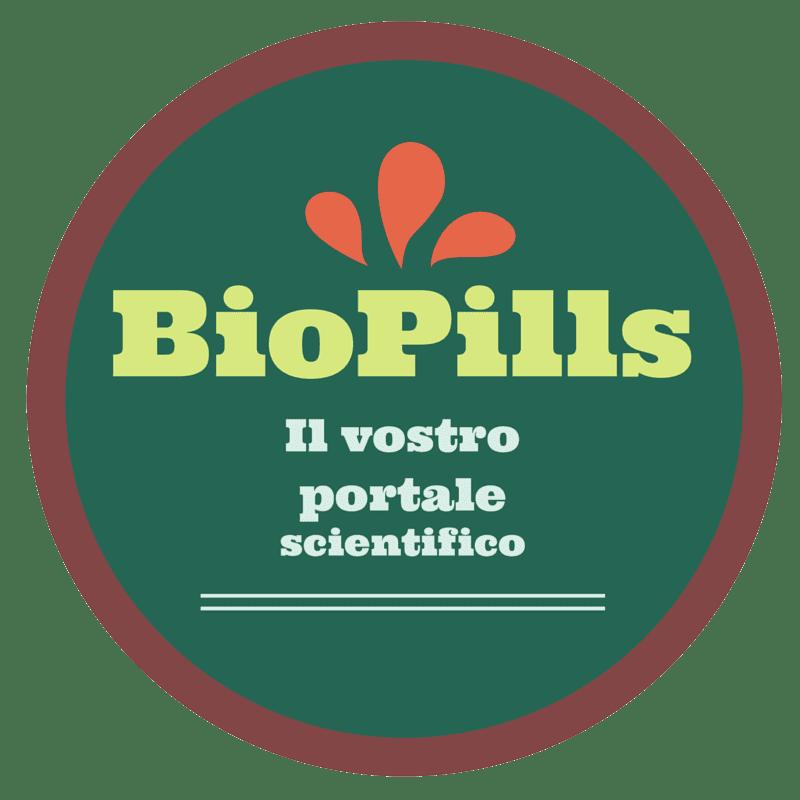 logo biopills