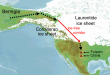 Beringia, Evoluzione umana