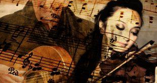 Chi suona uno strumento