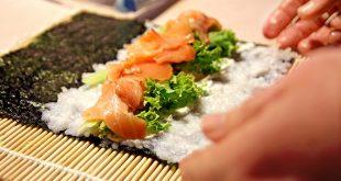 sushi: attenzione alle allergie