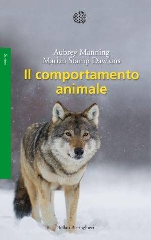 Il comportamento animale