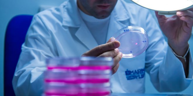 tecnico di Controllo Qualità Microbiologica