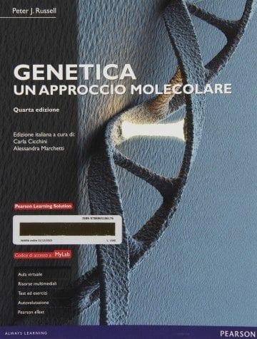 genetica russel