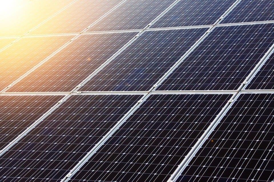pannelli solari organici