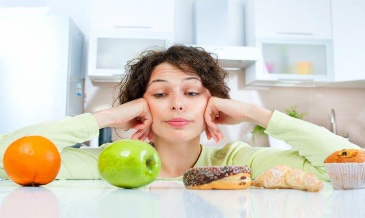 Interazioni stress dieta