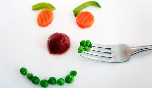 dieta e felicità