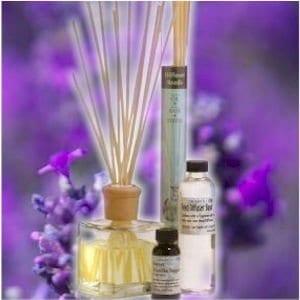 6 rimedi naturali per dormire bene - aromaterapia alla lavanda