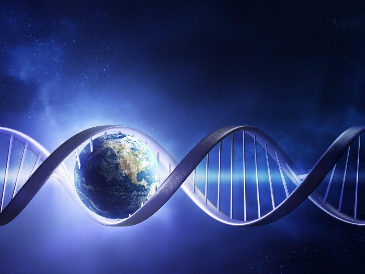 codice genetico e medicina personalizzata, e CRISPR-Cas9