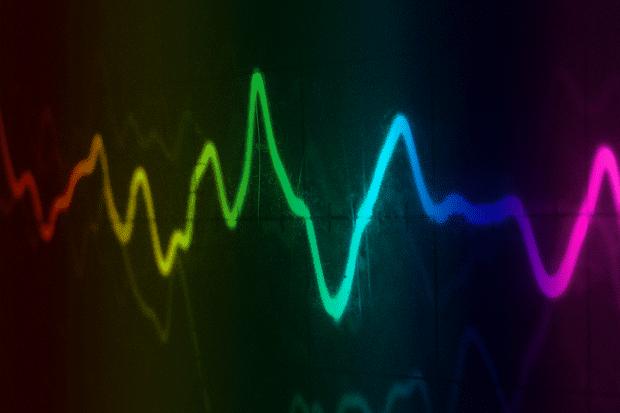 I colori dei rumori