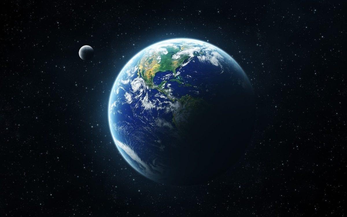 il moto della Terra