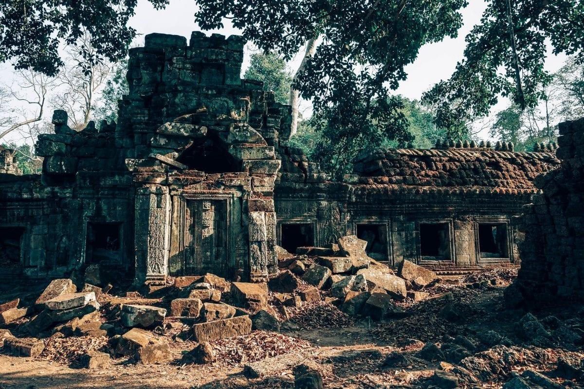 la fine della dicotomia tra natura e cultura