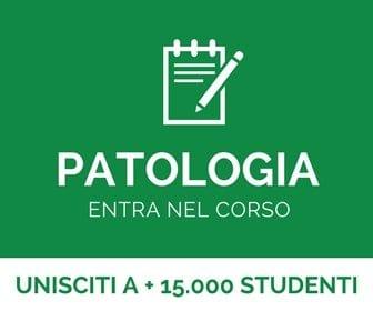 corso di patologia