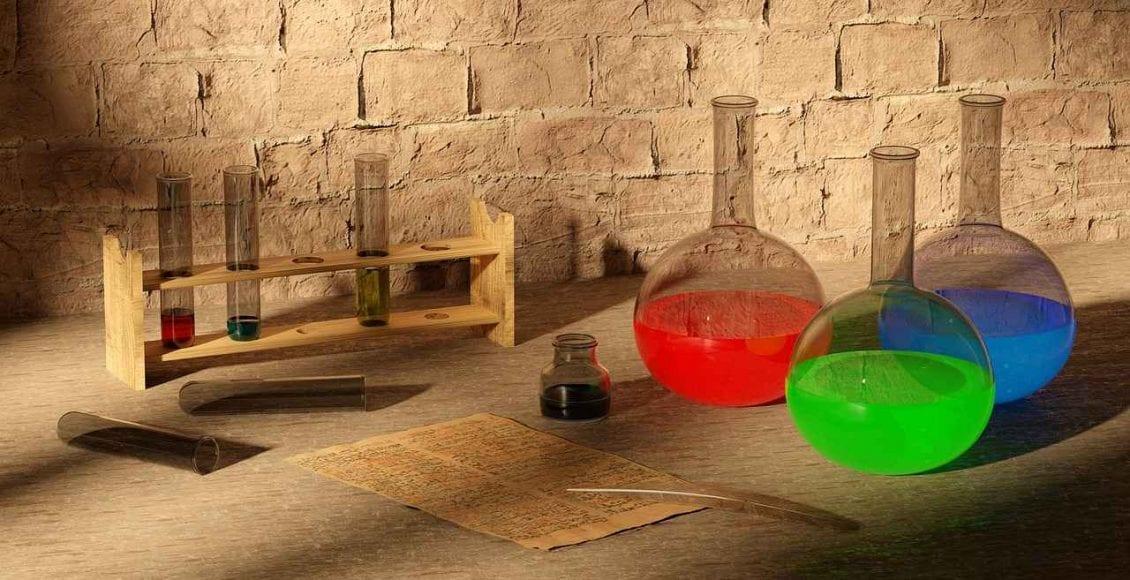 acidi e basi: tutte le teorie postulate