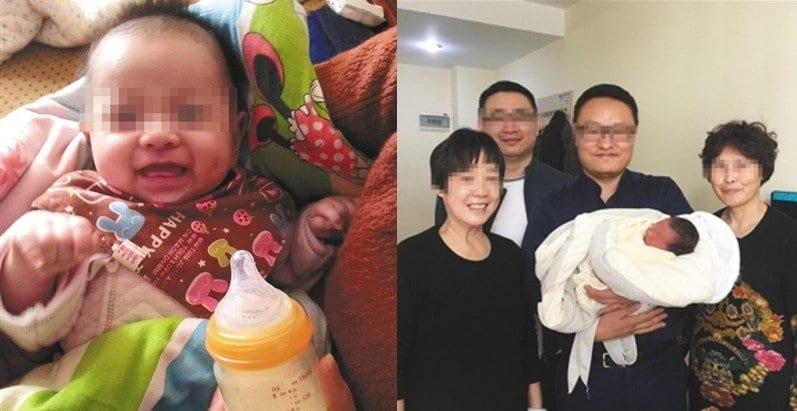 Cina, Tiantian nasce orfano 4 anni dopo la morte dei genitori
