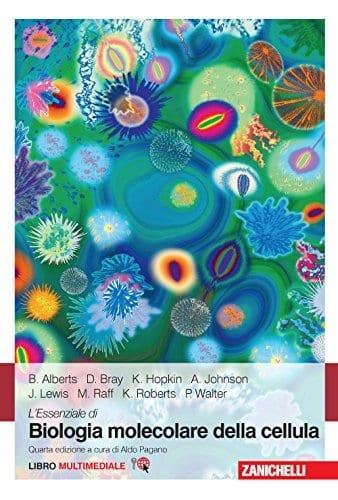 Alberts biologia molecolare