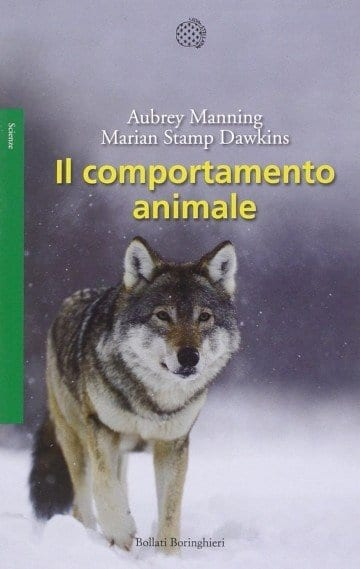 Comportamento animale di Manning