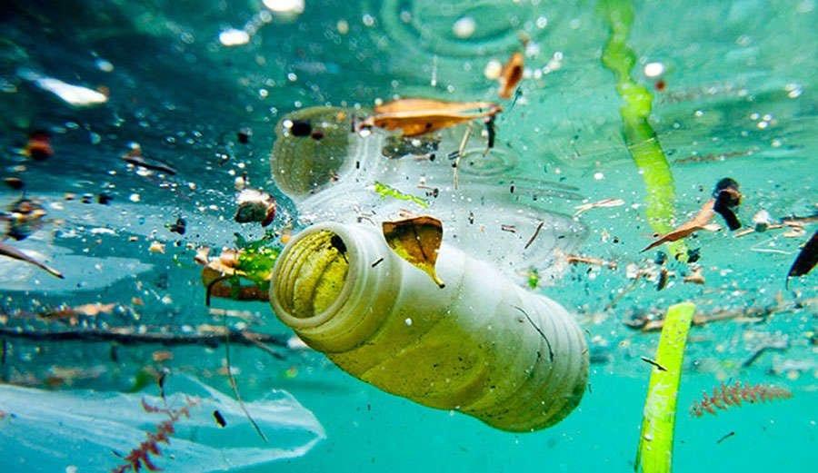 inquinamento da plastica, arriva il super enzima