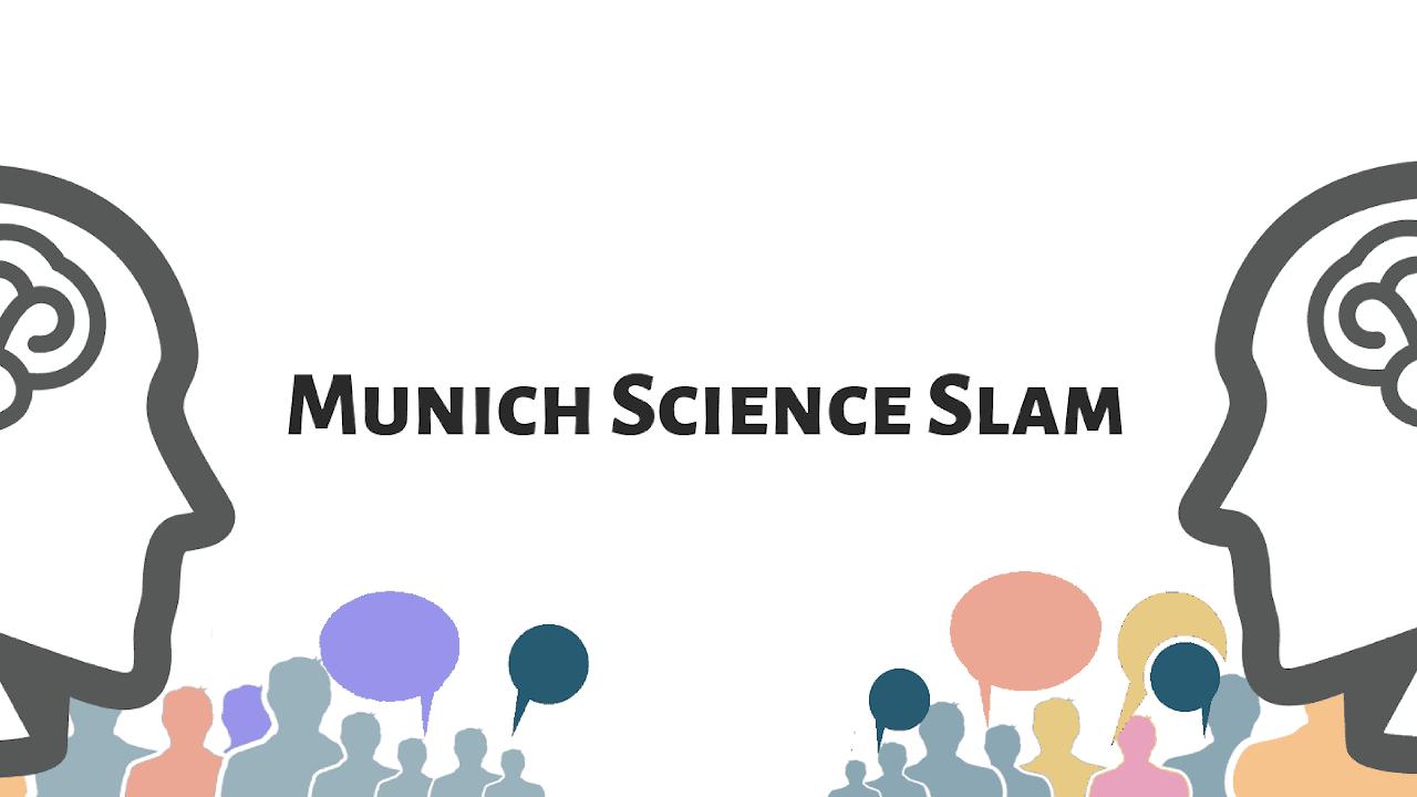 Creare divulgatori: il Munich Science Slam