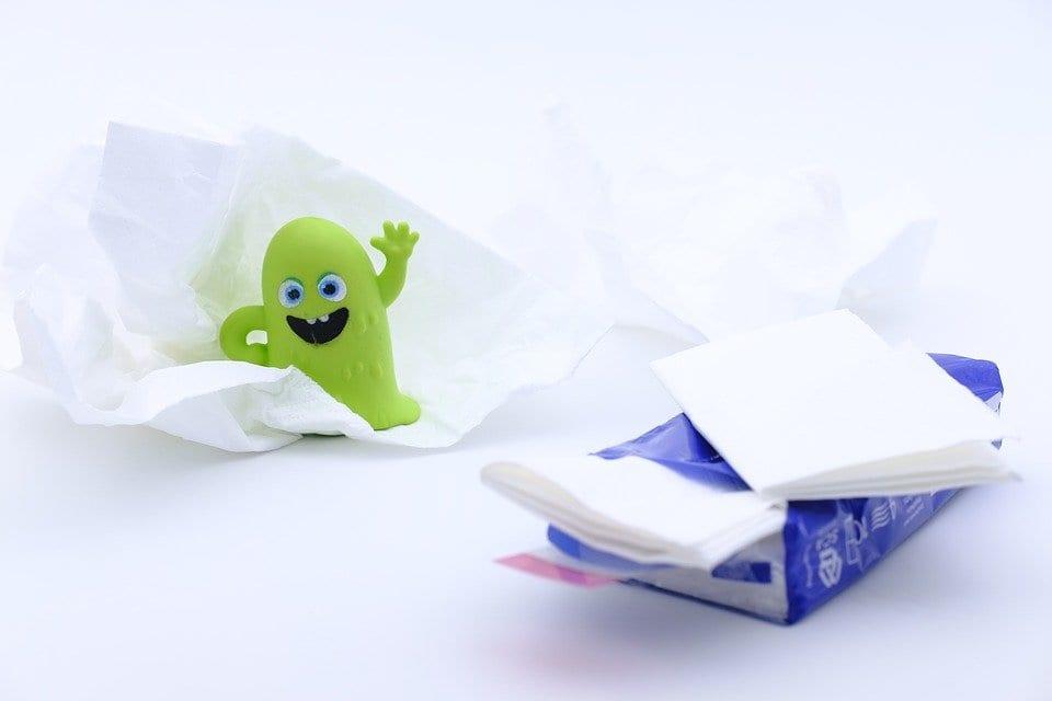 Influenza: la continua evoluzione di un virus
