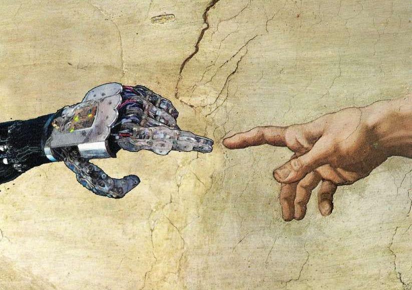 Robot: quando la tecnologia imita la natura