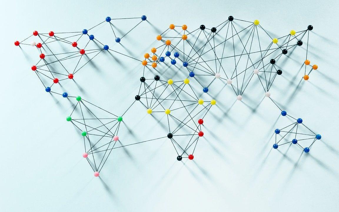 Teoria dei grafi: Introduzione ai concetti di base e agli strumenti utilizzati nella scienza delle reti