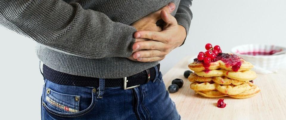 intolleranza al lattosio: sintomi, cause e dieta