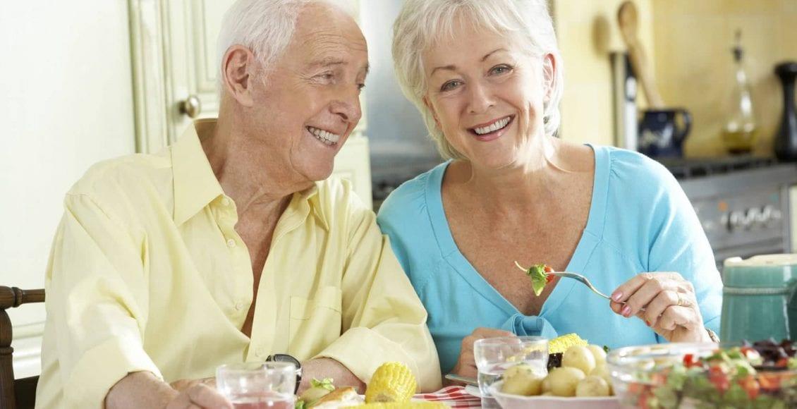 Malattie correlate all'età: come invecchiare in salute