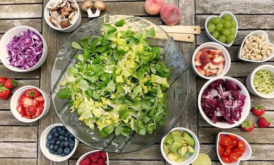 Cosa sono gli alimenti funzionali?