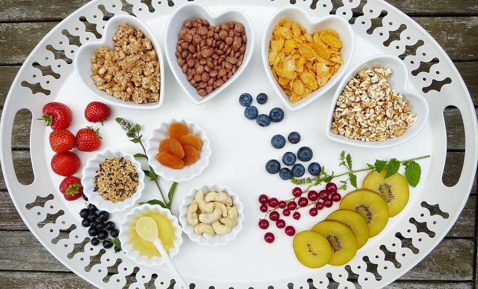 La Nutraceutica e i Nutraceutici