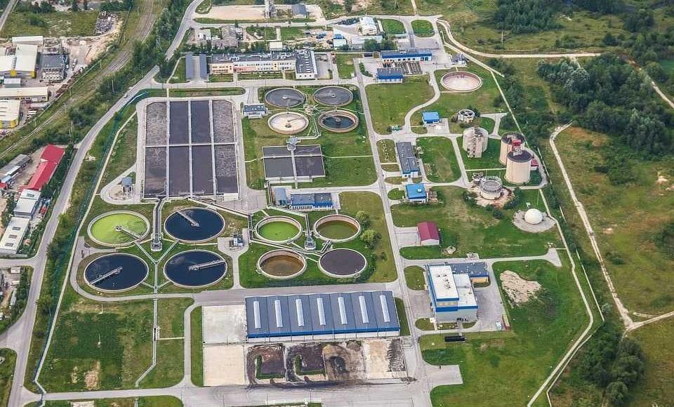 Depurazione delle acque reflue e batteri resistenti agli antibiotici