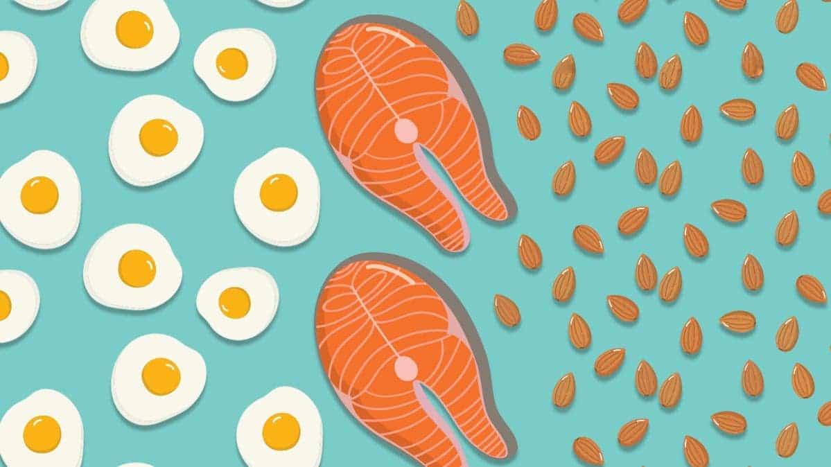 Quante proteine dobbiamo assumere?