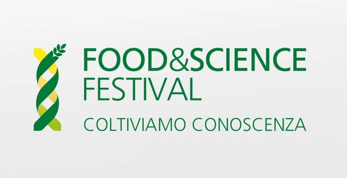 Food&Science Festival 2019