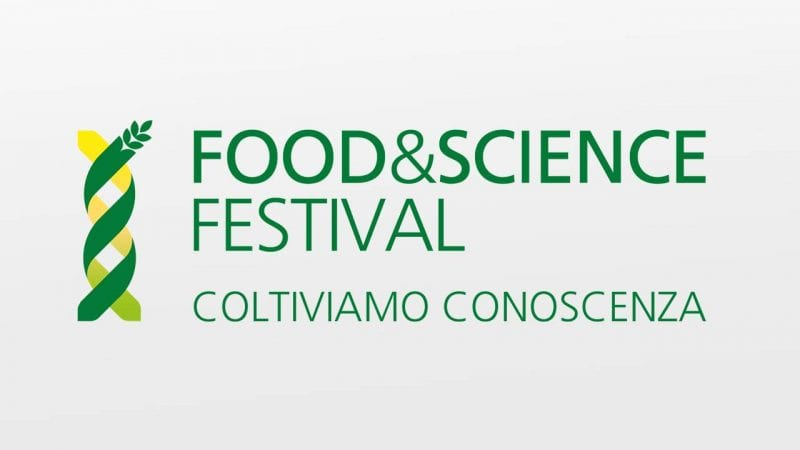 Food&Science Festival 2019