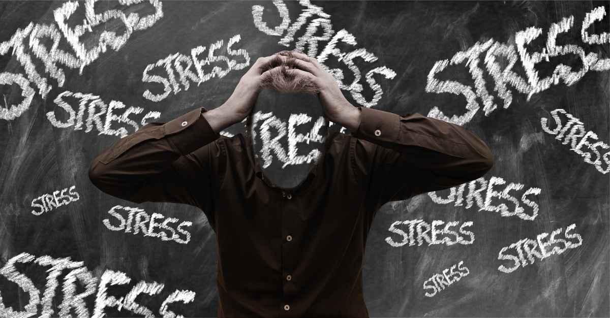 stress fa ingrassare?