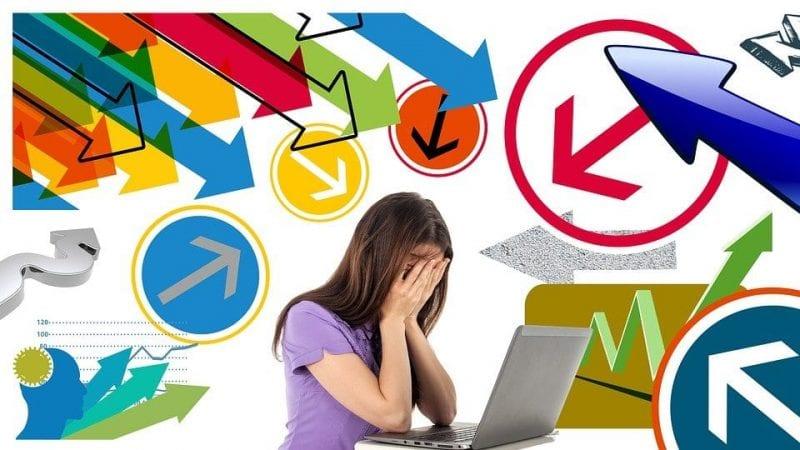 Le patologie da stress lavoro correlato