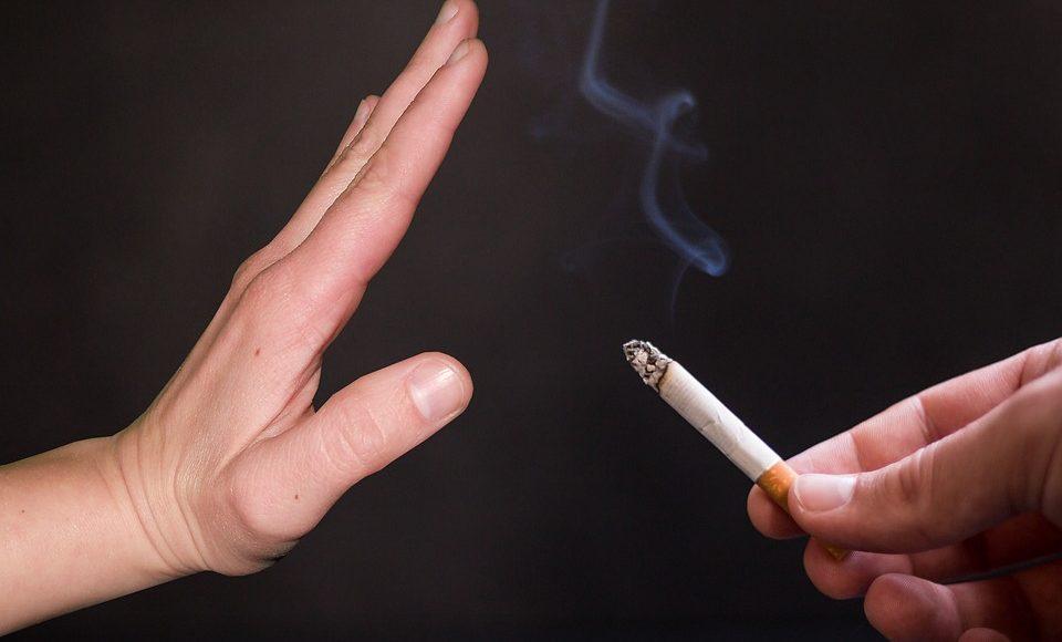 perché smettere di fumare
