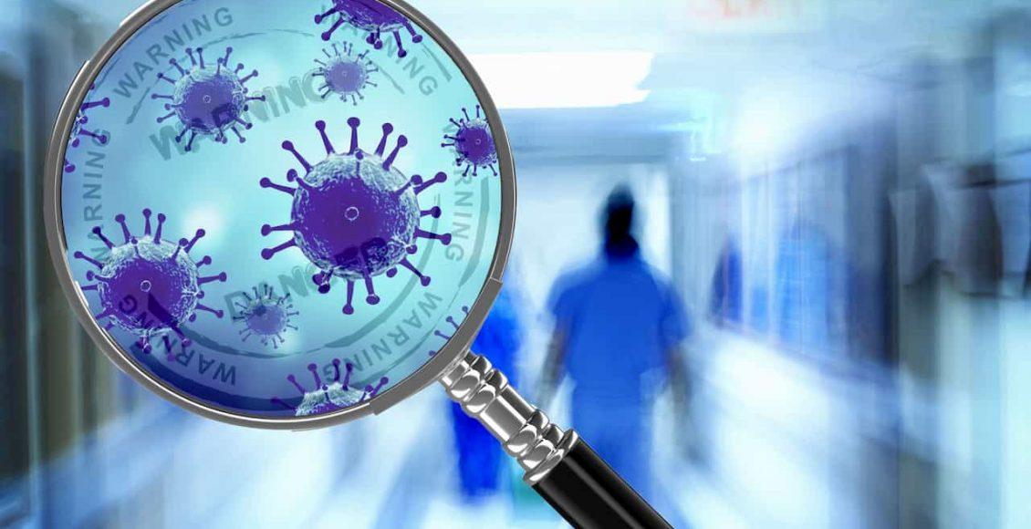 contagio e infezione