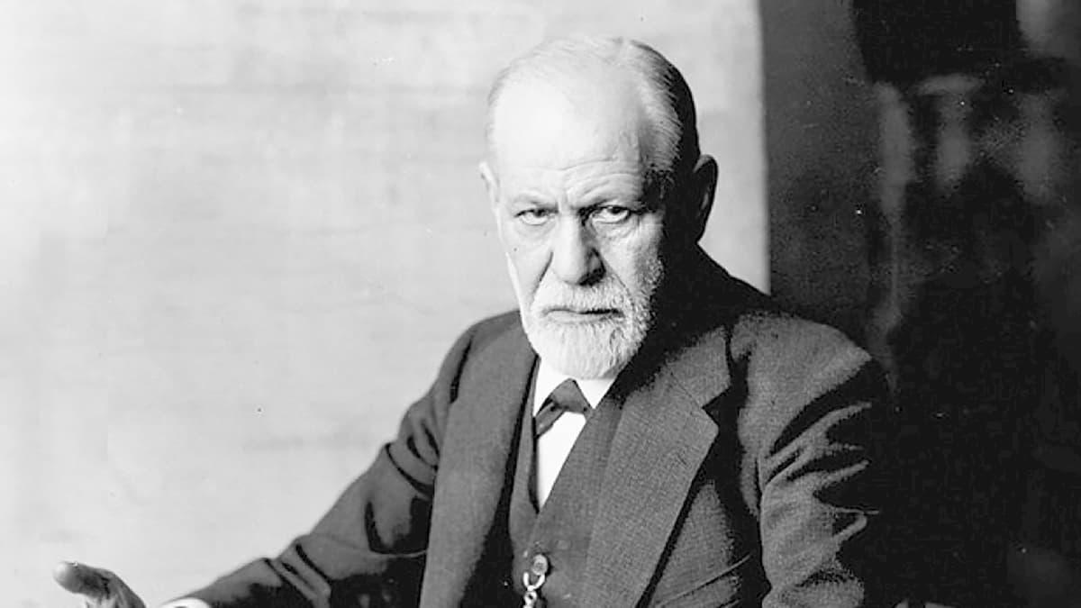 il caso Freud