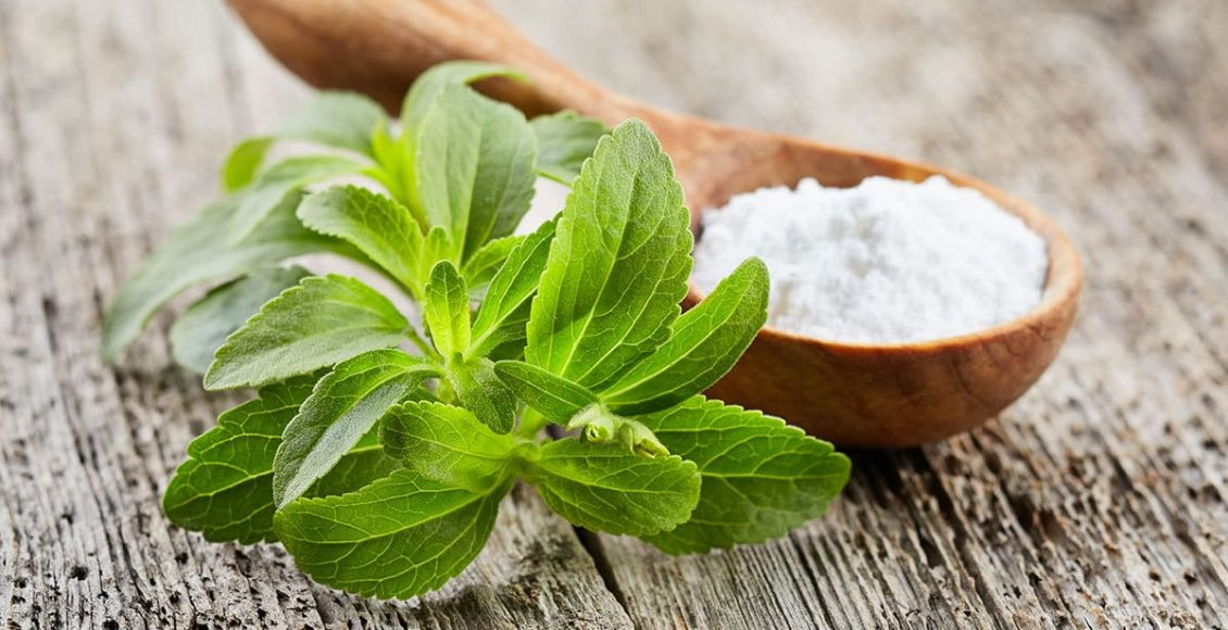 Stevia: proprietà del dolcificante naturale