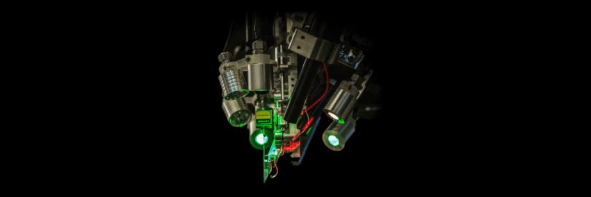 robot chirurgico neuralink