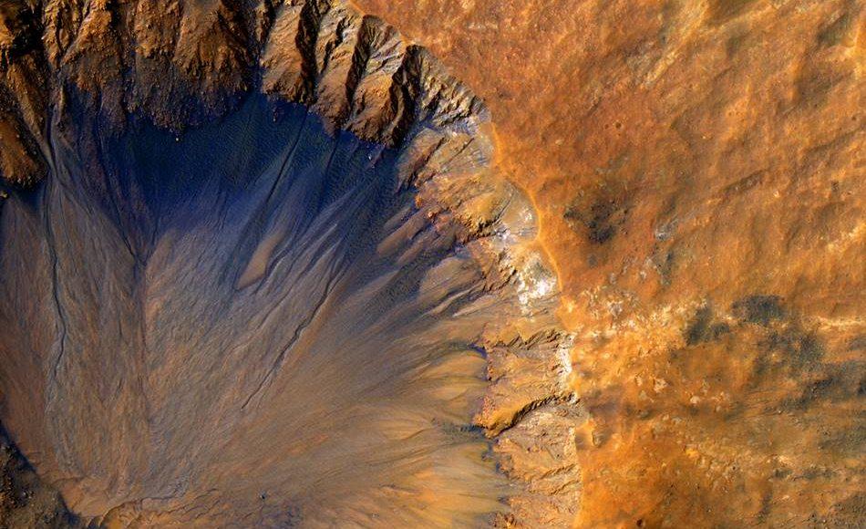 Vita su Marte