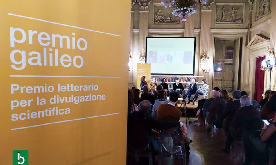 14° edizione del Premio Galileo