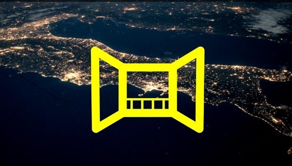 illuminiamo l'italia flashmob