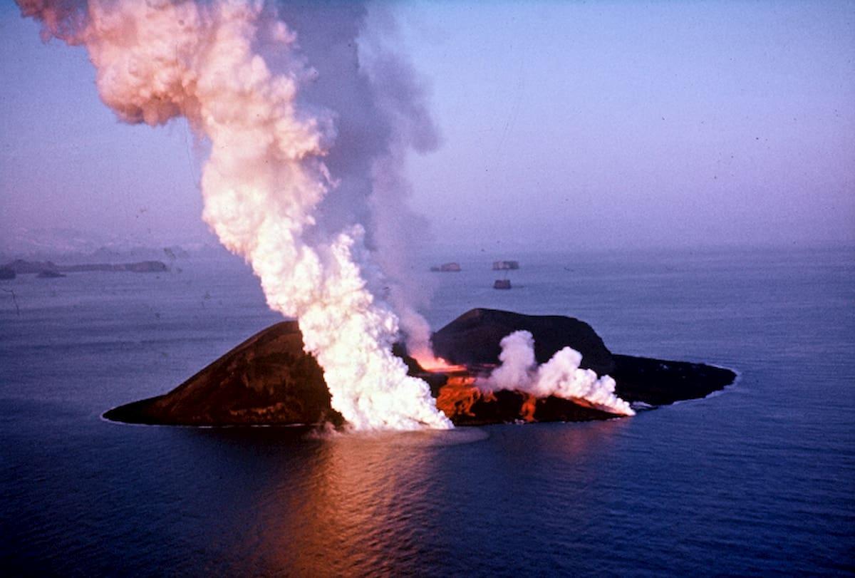 Isola di Surtsey