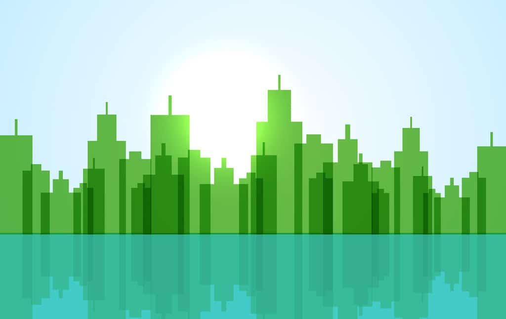 verde urbano