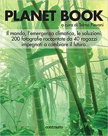 Planet Book.
