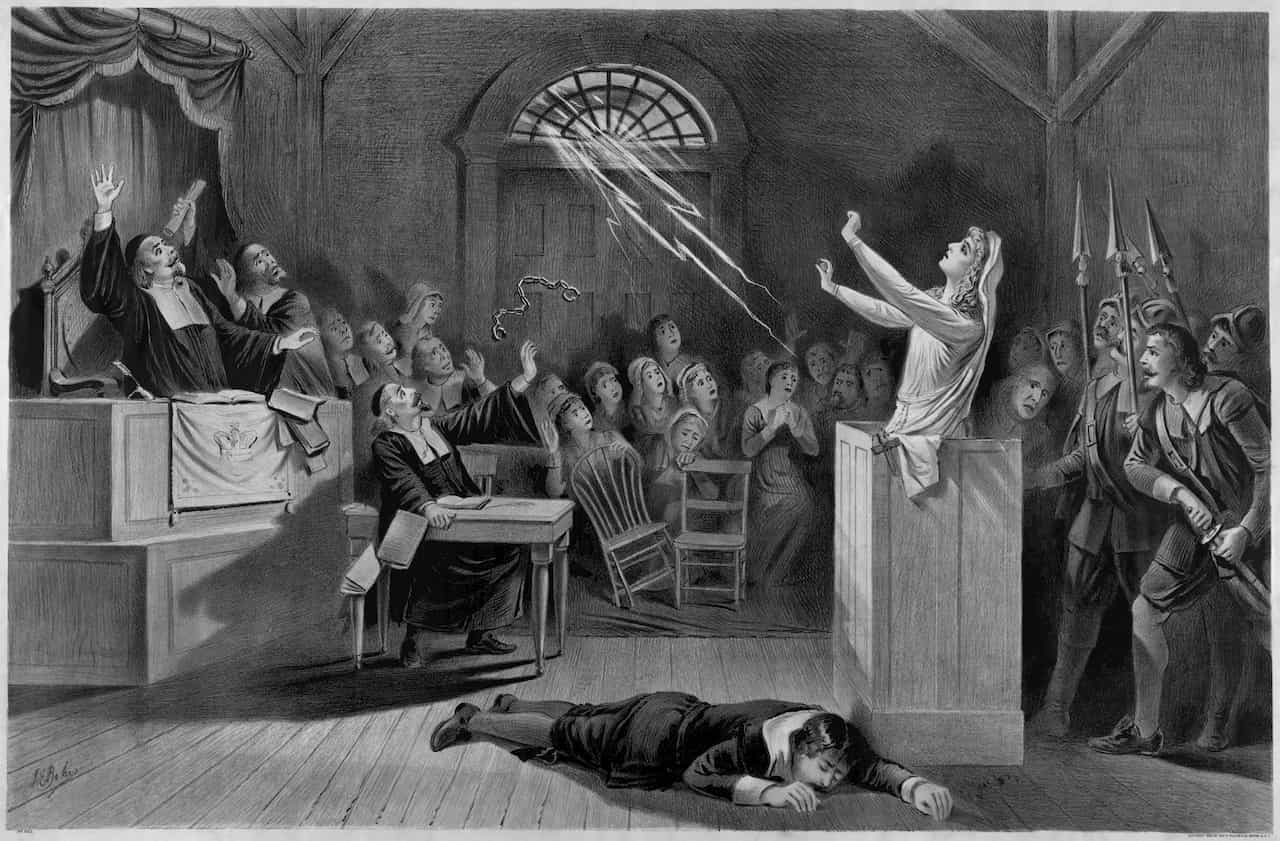 Le strege di Salem